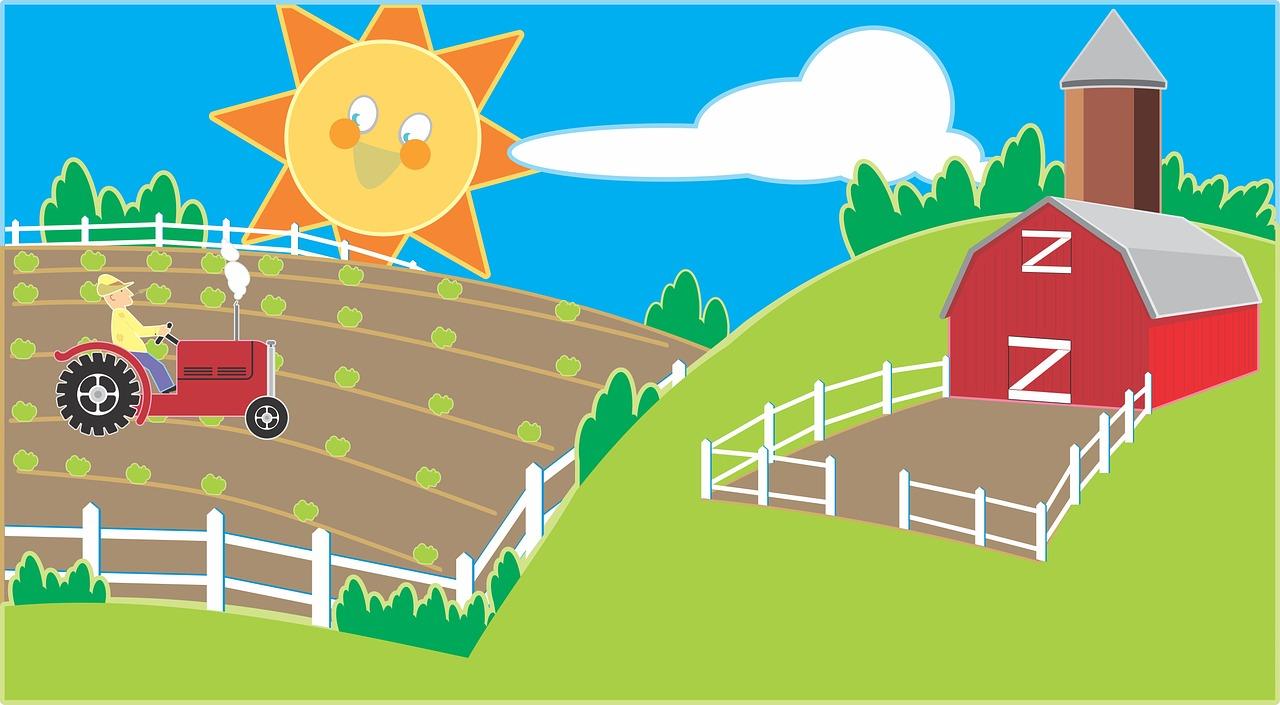 農業を始める年齢まとめ