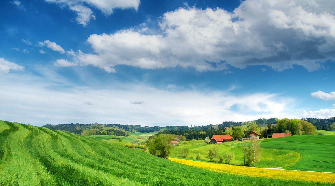 農業のメリット